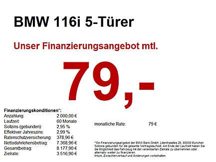 116i 5-Tuerer