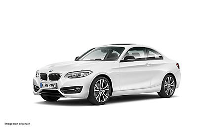 BMW 228i 245ch Coupe Finition Sport