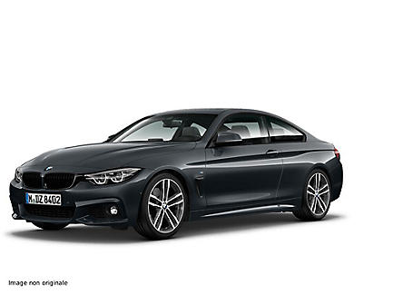BMW 440i xDrive 326 ch Coupe Finition M Sport