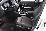 320d xDrive Limousine