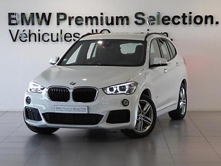 BMW X1 sDrive18d 150ch Finition M Sport