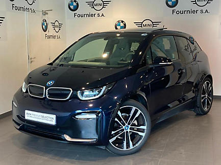 BMW i3s 184 ch 94Ah BMW i3 +CONNECTED