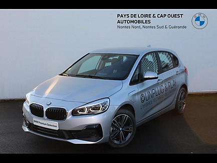 BMW 225xe 220ch Active Tourer Finition Sport