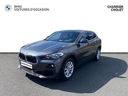 BMW X2 sDrive18i 136 ch Finition Lounge