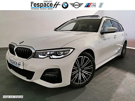 BMW 320i 184ch Touring Finition M Sport