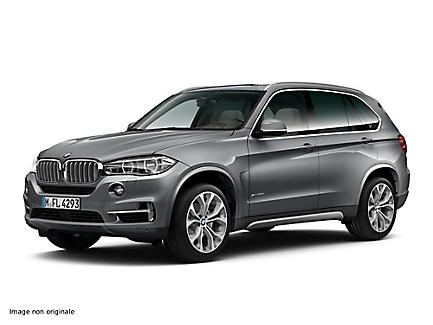 BMW X5 xDrive40d 313 ch Finition Exclusive
