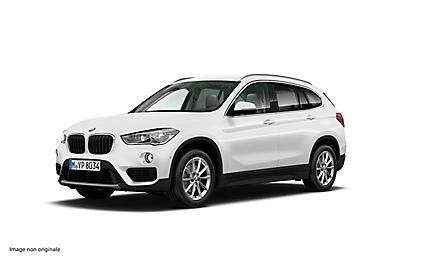 BMW X1 sDrive16d 116ch Finition Business Design (Entreprises)