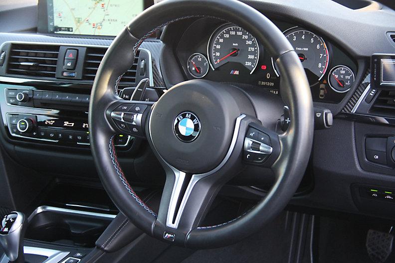 M4 CO