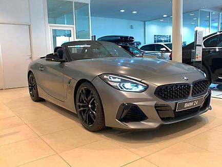 BMW Z4 M40i 340 ch