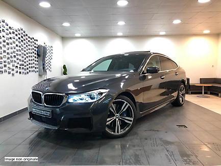 BMW 640i xDrive 340 ch Gran Turismo Finition M Sport (tarif fevrier 2018)