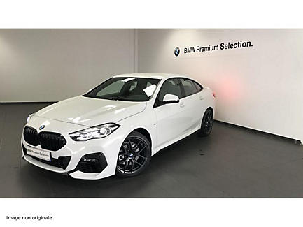BMW 218i 136 ch Gran Coupe Finition M Sport