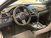 M4 GTS Coupé