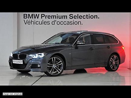 BMW 335d xDrive 313 ch Touring Finition M Sport