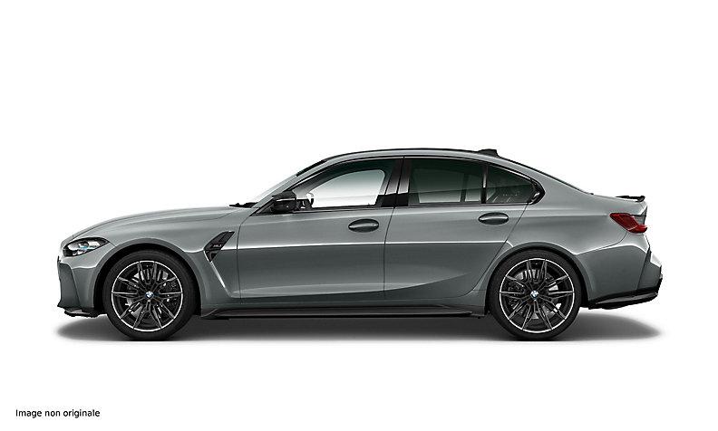 M3 Competition Sedan