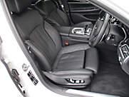 G11 750i xDrive Saloon LCI
