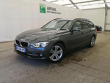 BMW 320d xDrive 190 ch Touring Finition Business Design