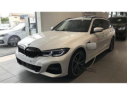 BMW 320e 204 ch Touring Finition M Sport