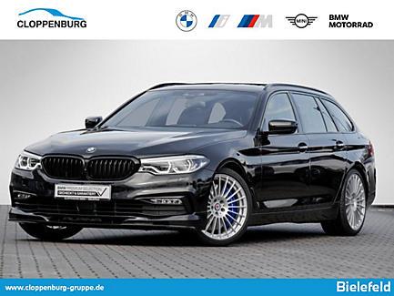 BMW ALPINA B5 Bi-Turbo Touring SWITCH-TRONIC Allrad