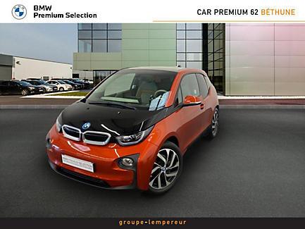 BMW i3 170 ch 60Ah