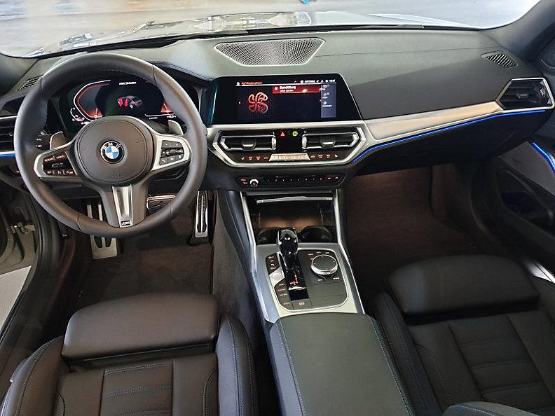 M340i xDrive Limousine