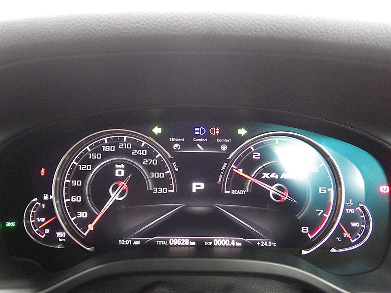 X4 M RHD