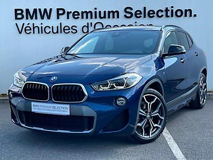 BMW X2 sDrive18i 136 ch Finition M Sport X