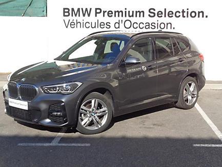 BMW X1 sDrive16d 116 ch Finition M Sport