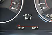 320I TOURING RHD
