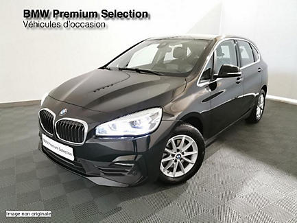 BMW 216d 116ch Active Tourer Finition Business Design