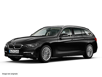 BMW 320d xDrive 190 ch Touring Finition Luxury