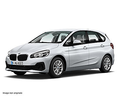BMW 216d 116ch Active Tourer Finition Lounge