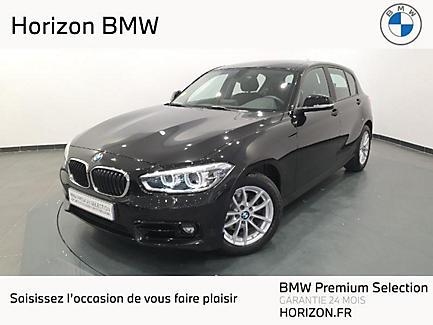 BMW 118d 150ch cinq portes Finition Business Design