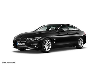 BMW 418d 150 ch BVA Gran Coupe Finition Luxury