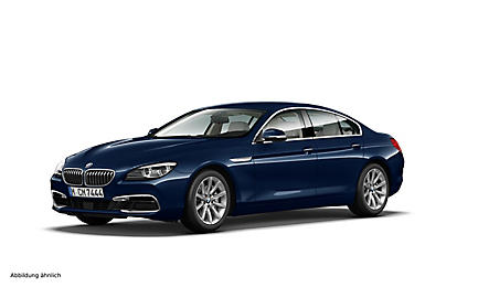 640d xDrive Gran Coupé