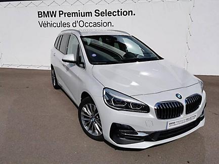 BMW 220i 192 ch Gran Tourer Finition Luxury