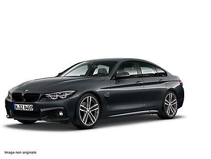 BMW 418d 150 ch BVA Gran Coupe Finition M Sport