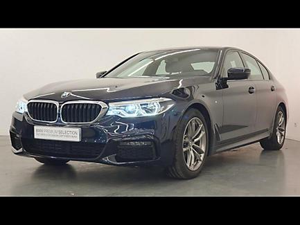 BMW 520d 190 ch Berline Finition M Sport