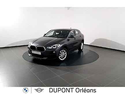 BMW X2 sDrive16d 116 ch Finition Business Design (Entreprises)