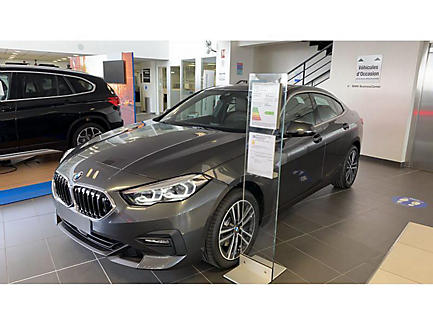 BMW 216d 116 ch Gran Coupe Finition Business (Entreprises)