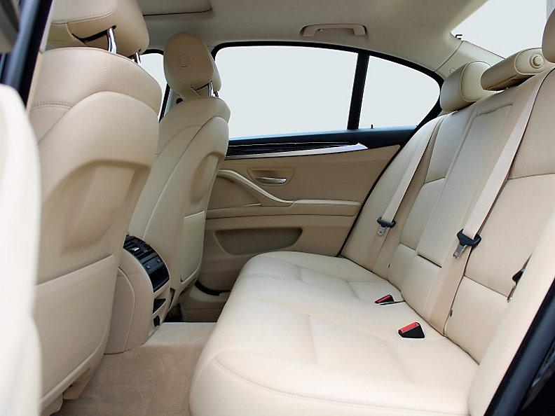 535d xDrive Sedan