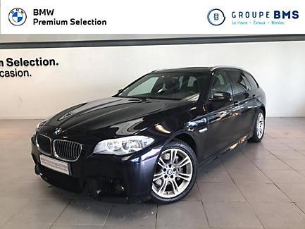 BMW 530d xDrive 258 ch Touring Finition Sport Design