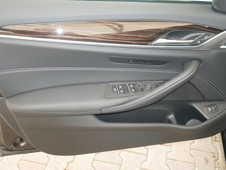 520d Touring Sport Line
