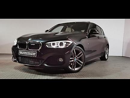 BMW 118i 136 ch cinq portes Finition M Sport