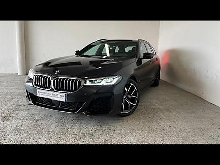 BMW 520d 190 ch Touring