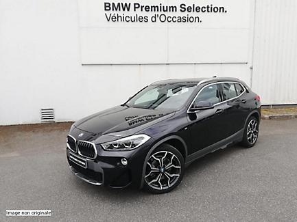 BMW X2 sDrive18i 140 ch Finition M Sport X