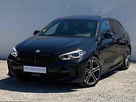 BMW 116d 116 ch Finition M Sport