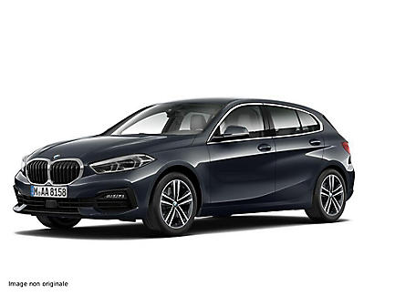 BMW 118i 136 ch Finition Business Design (Entreprises)