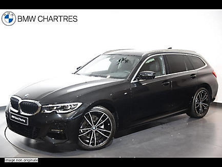 BMW 320d xDrive 190ch Touring Finition M Sport