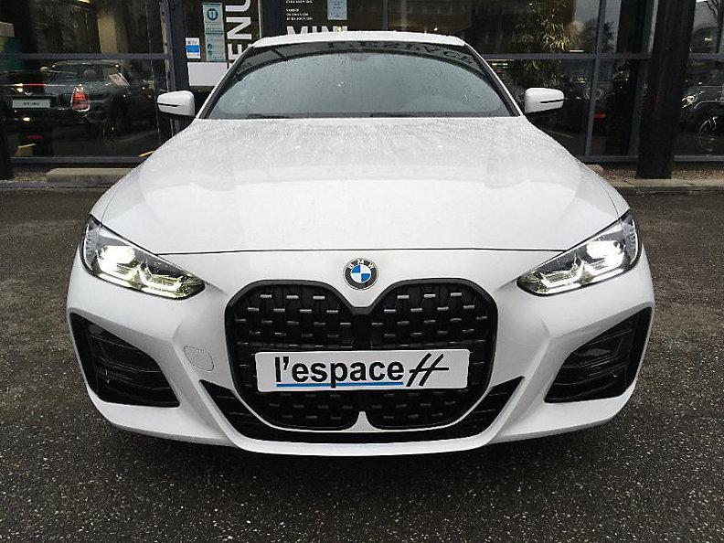 420d xDrive Coupé
