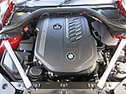 G29 Z4 M40i RHD